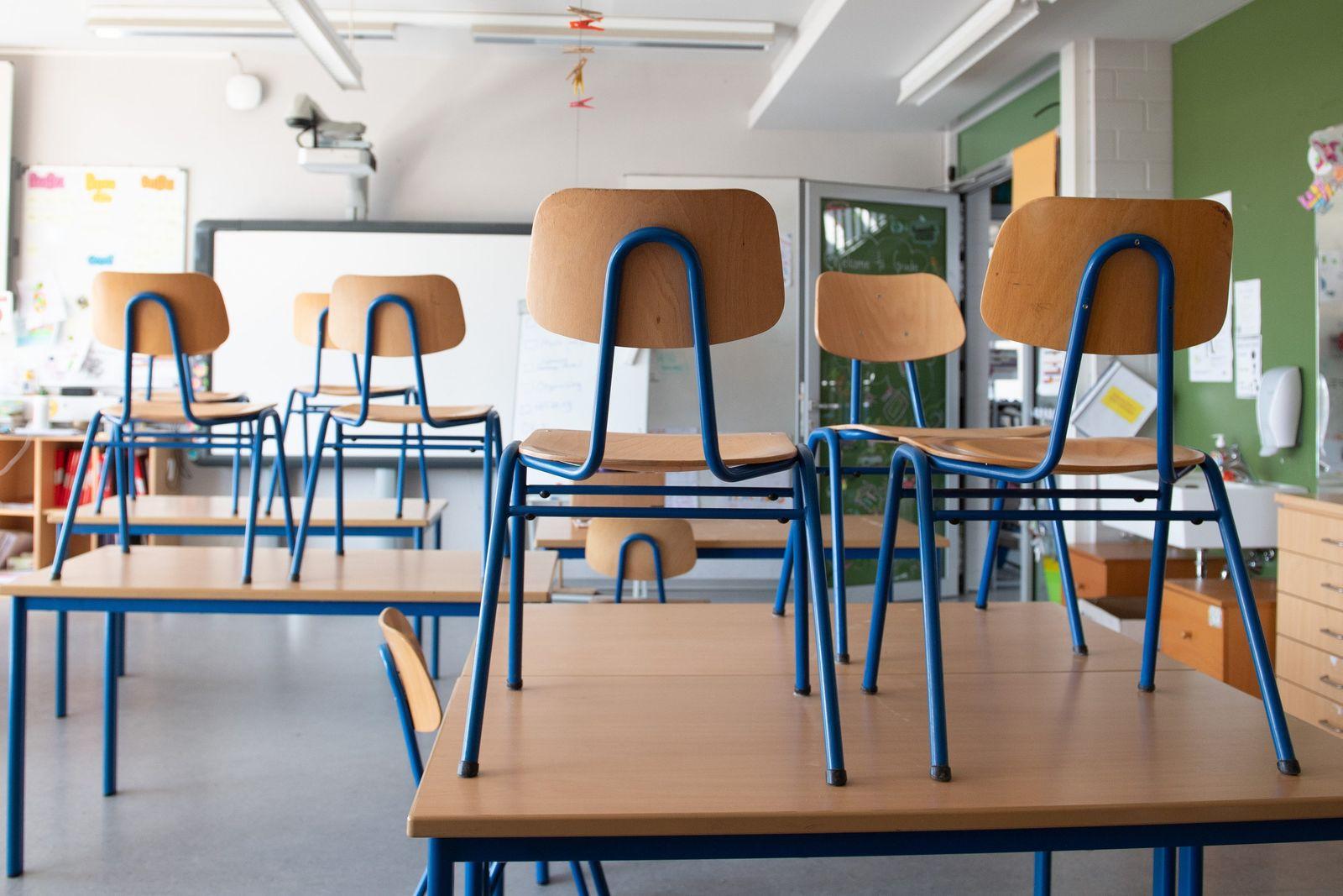 Digitale Schule und Corona: Unterricht aus der Ferne