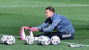 »Manuel Neuer ist die Benchmark«