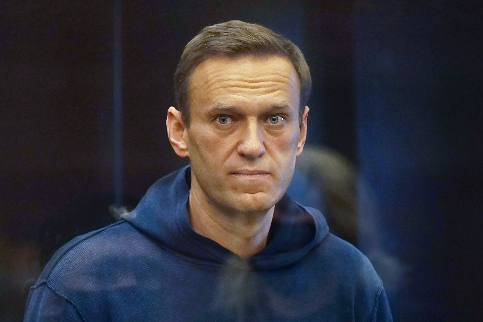 Gericht entscheidet ??ber Nawalny