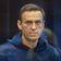 Gesundheitszustand von Nawalny verschlechtert sich offenbar weiter