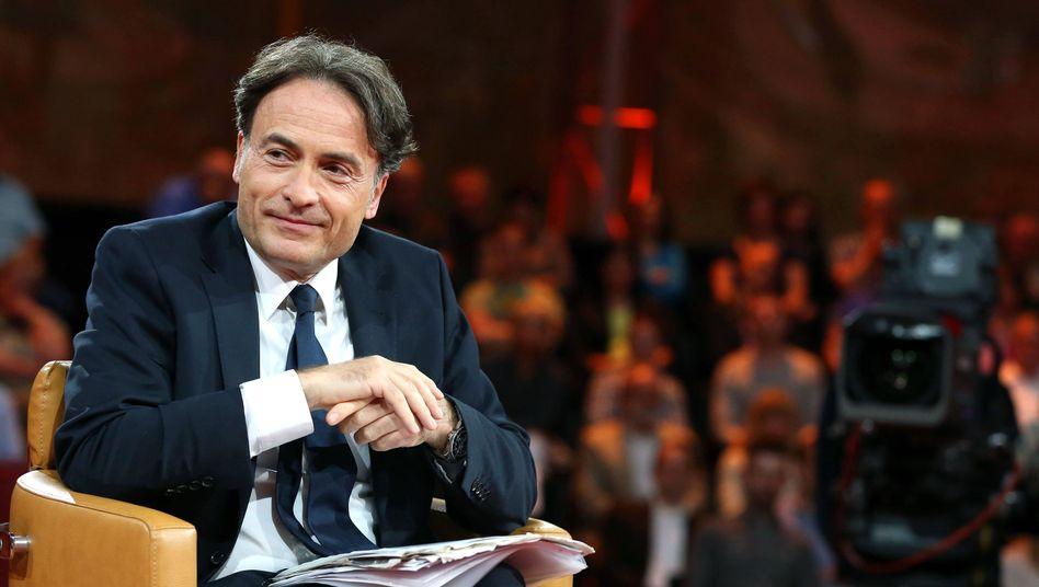 """""""Zeit""""-Chef Giovanni di Lorenzo: """"Ich muss zugeben, dass ich zweimal gewählt habe"""""""