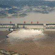 Umstritten, ehrgeizig und umweltschädlich: Der Drei-Schluchten-Staudamm