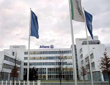 """Allianz in München: """"Der Streit muss in Korea gelöst werden"""""""