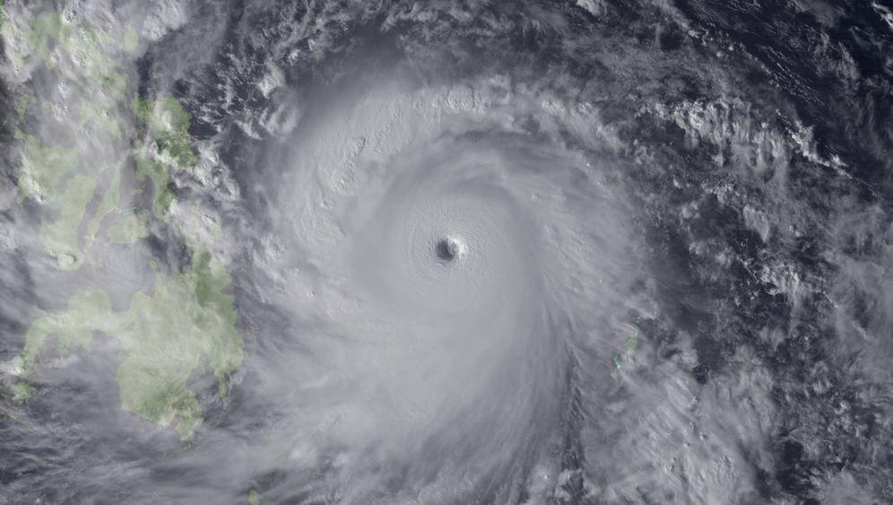 Wetterkatastrophen 2013: Tausende Tote und Milliardenschäden