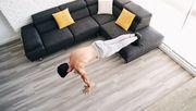 So verwandeln Sie Ihr Zuhause in ein Fitnessstudio