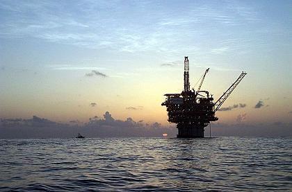 Förderplattform (im Golf von Mexiko): Finanzmarktblase gehört zu den Preistreibern