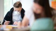 Schüler scheitern mit Eilantrag gegen Maskenpflicht im Unterricht