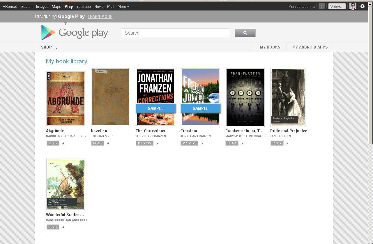 NUR ALS ZITAT Screenshot Google Books