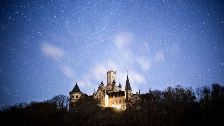 Welfen-Anwesen in Niedersachsen: Streit um die Marienburg
