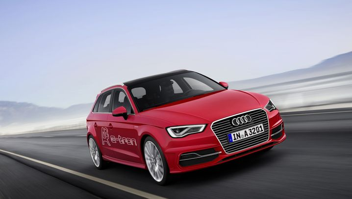 Modellübersicht: Für diese Hybridautos gilt die 3000-Euro-Kaufprämie