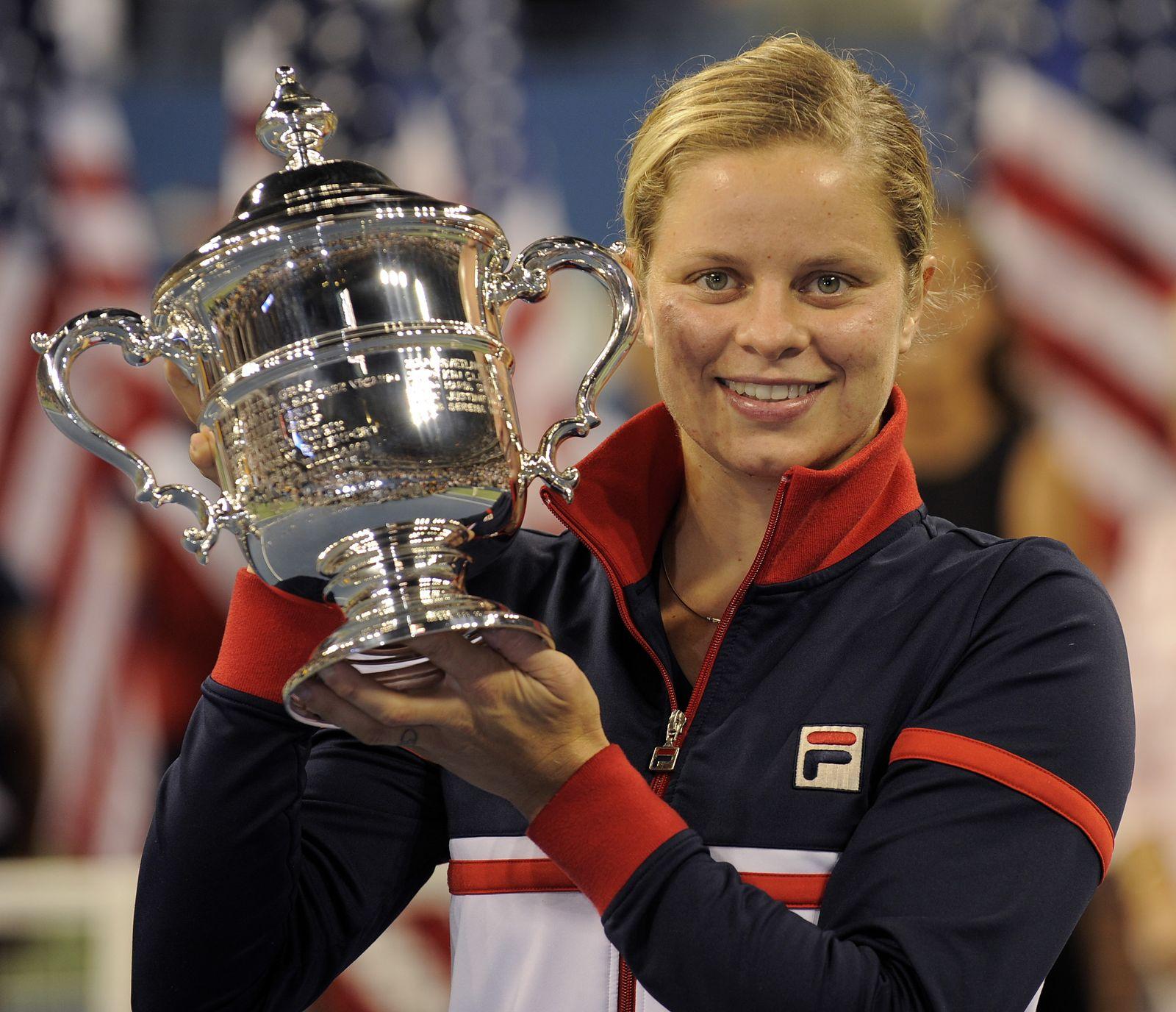 US Open Clijsters