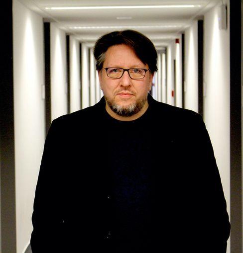 """Thorsten Logge von der Uni Hamburg startete das """"Coronarchiv"""" am 26. März mit einer kleinen Gruppe von Historikern"""