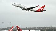 Fluggesellschaft Qantas stellt 2500 Mitarbeiter frei