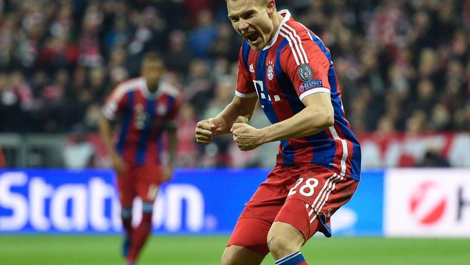 Bayern-Profi Badstuber: Bald wieder Jubel beim DFB?