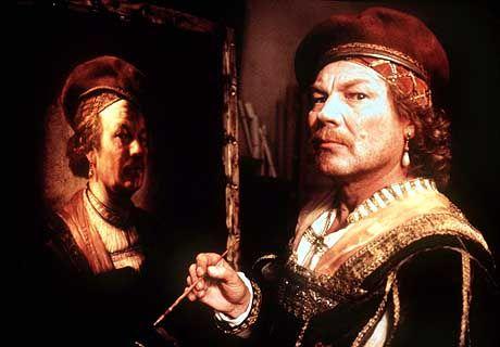 """Irrsinnig privilegiert: Brandauer als """"Rembrandt van Rijn"""""""