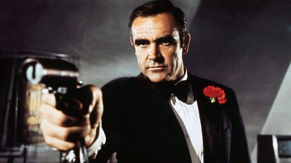 Der ewige Bond - Sean Connery wird 90