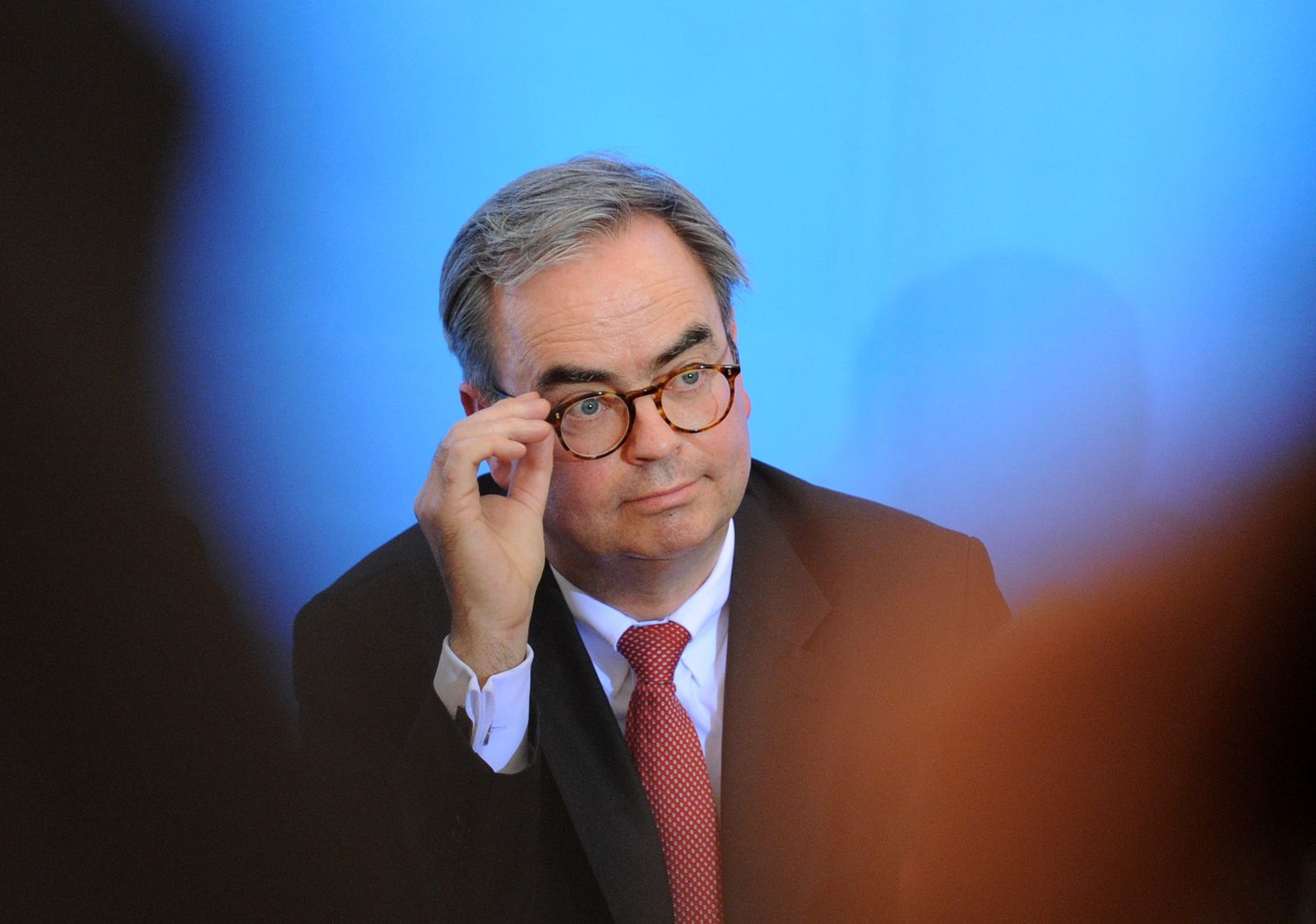 Walter Scheuerl
