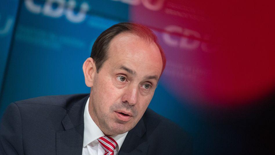 Ingo Senftleben: Brandenburgs CDU-Chef gibt Ämter auf