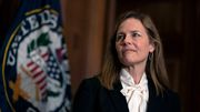 Hält die Supreme-Court-Kandidatin den Fragen der Demokraten stand?