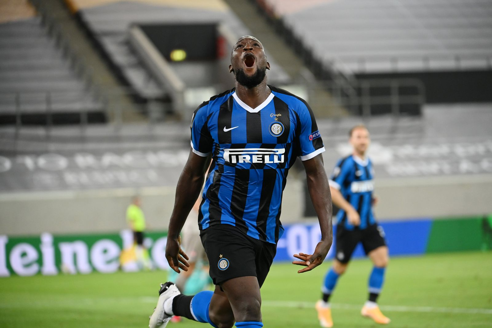 Inter Mailand - Schachtjor Donezk