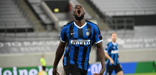 Europa League - Romelu Lukaku von Inter Mailand: Ein kompletter Stürmer ohne Aber