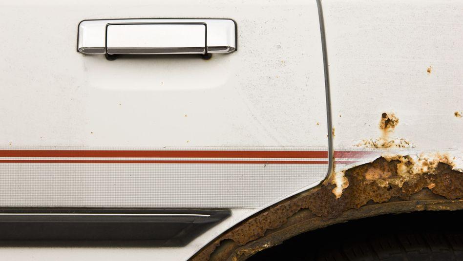 Mängelbeseitigung am Gebrauchtwagen: Für Händler gilt allgemeine Verjährungsfrist