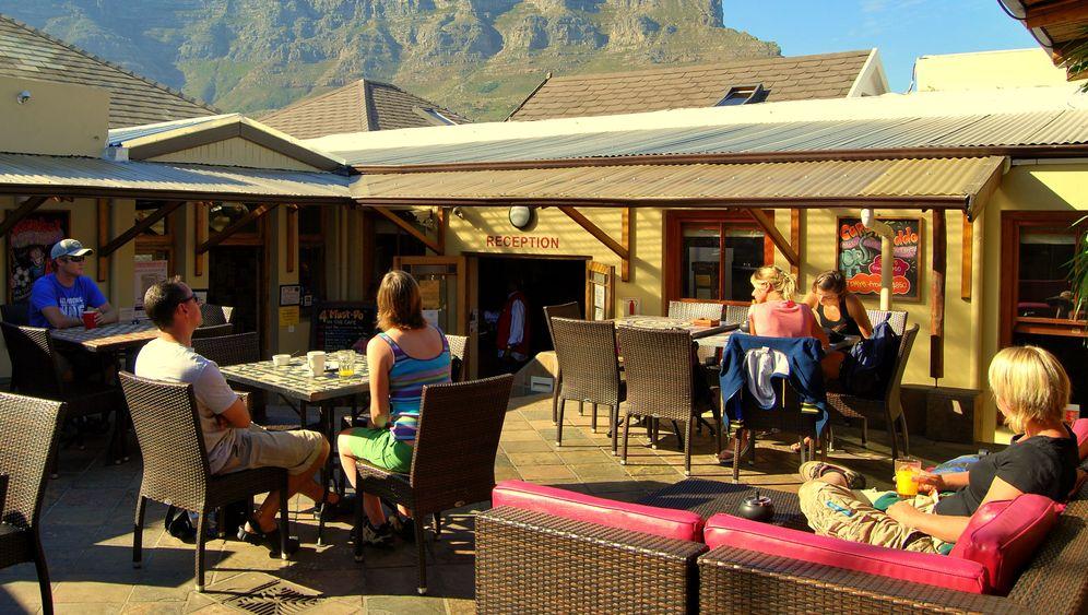 Grüner Tourismus in Südafrika: Unterkünfte mit Fairtrade-Siegel