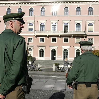 Siemens-Zentrale in München: Bandenbildung, um Millionensummen abzuzweigen