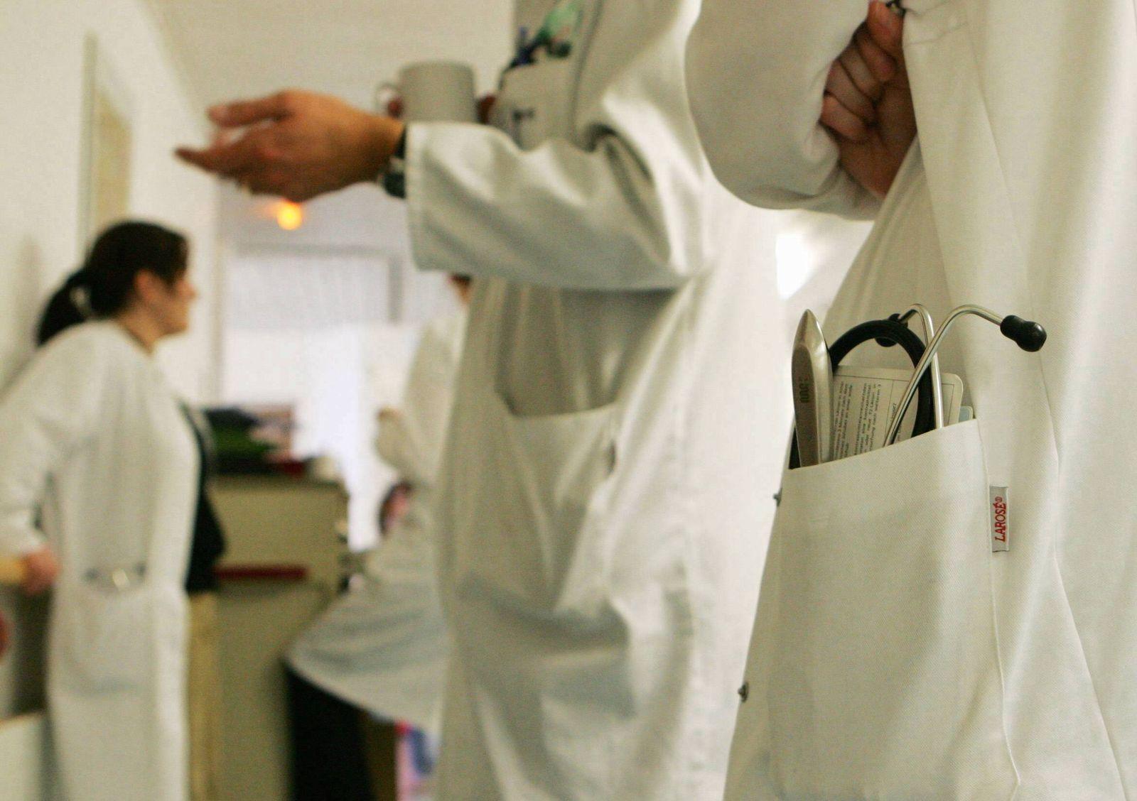 NICHT VERWENDEN arzt mediziner