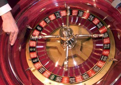 Roulette: Sicher ist nur die Unberechenbarkeit