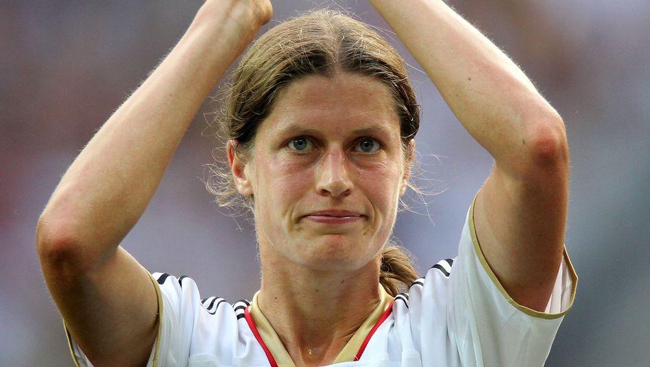 DFB-Star Garefrekes: Abschied aus der Nationalmannschaft