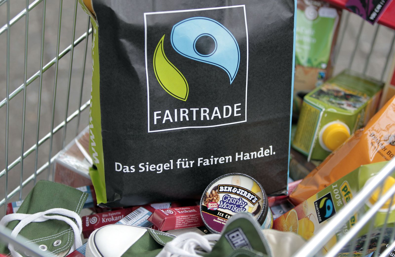 Fairtrade / Fair Trade