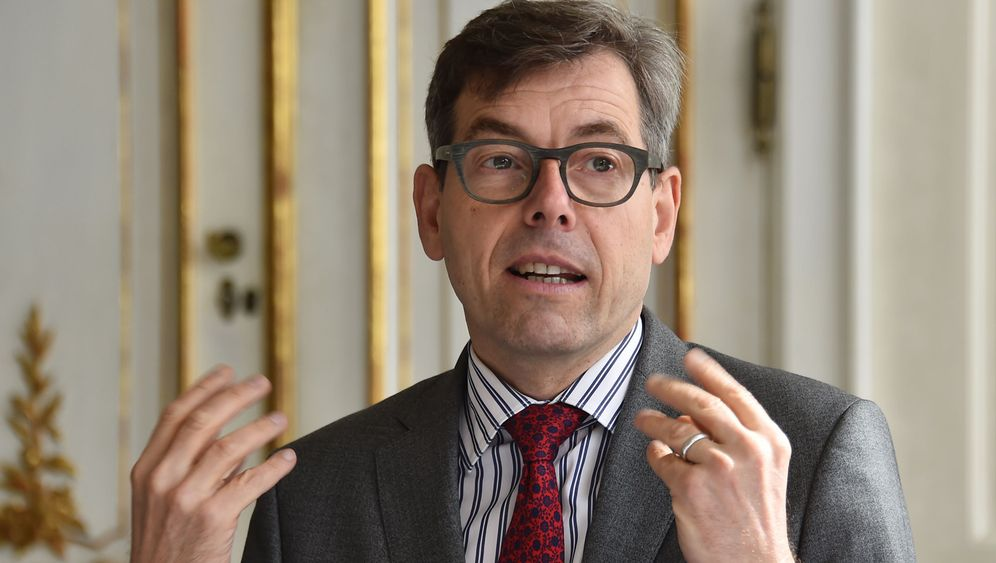 Humboldt Forum: Er soll Berlins Kulturvermittler werden