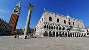 So haben Sie Venedig noch nie gesehen