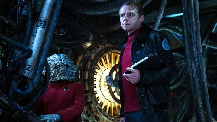 """""""Star Trek Beyond"""": Nicht episch, aber ehrlich"""