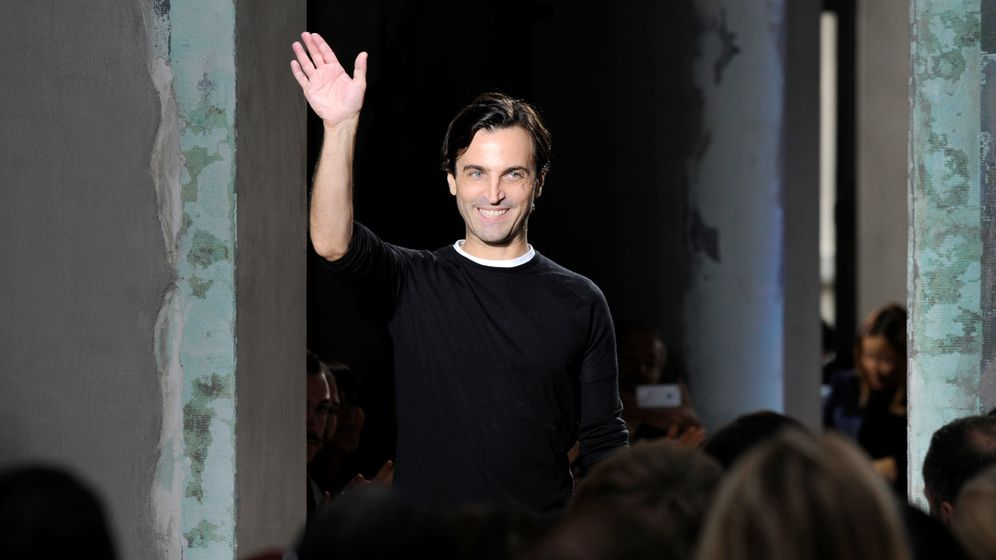 Nicolas Ghesquière: Kurswechsel bei Louis Vuitton
