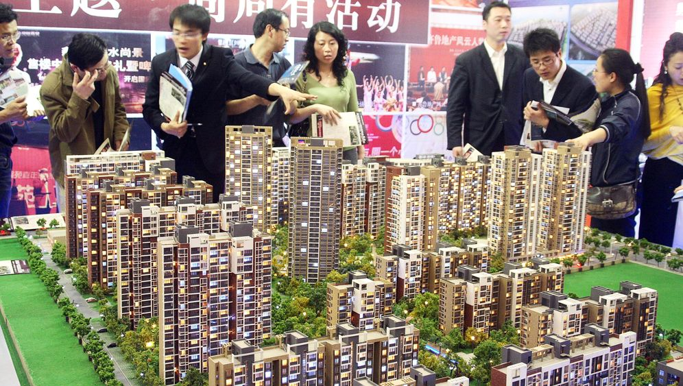 Photo Gallery: China's Property Boom