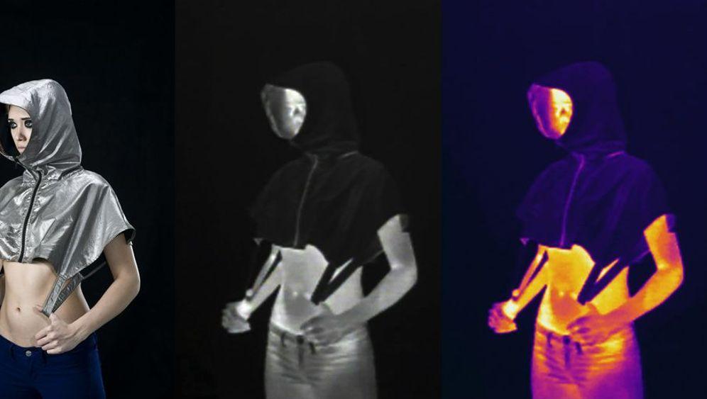 """""""Stealth Wear"""": Mode zur Drohnenabwehr"""