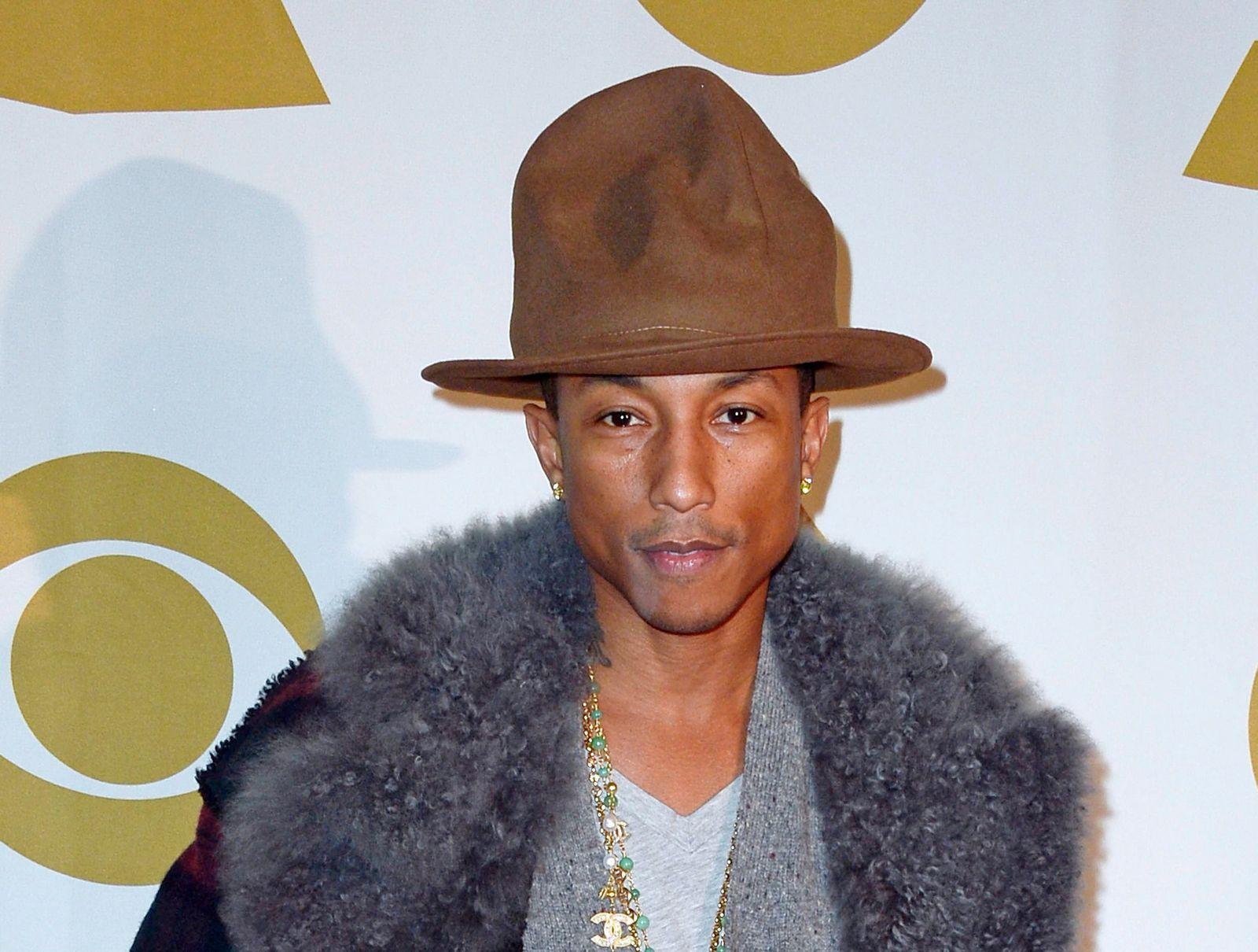Pharrell Williams Grammy