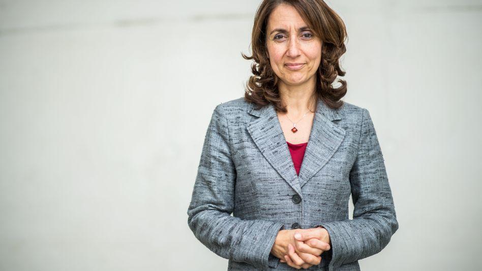 Aydan Özoguz, Integrationsbeauftragte der Bundesregierung