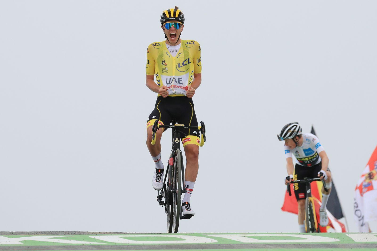 Tour de France 2021 - 17th stage