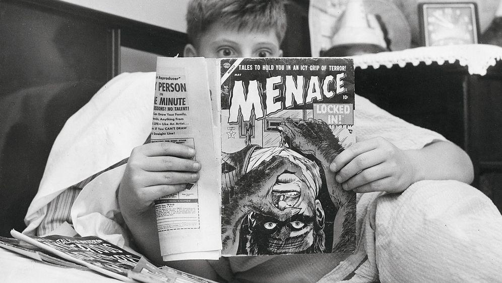 Marvel Comics: Die unglaublichen Helden des Stan Lee