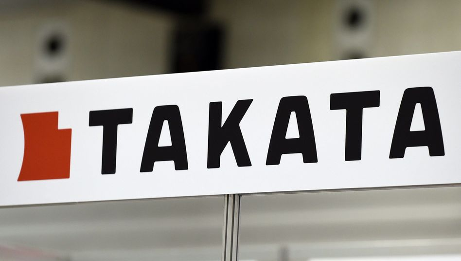 Erneuter Rückruf: Toyota und Nissan müssen drei Millionen Takata-Airbags tauschen