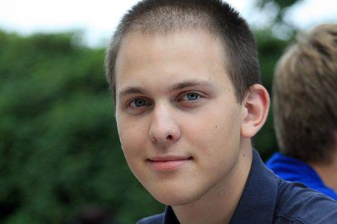 Lars Ippich, 18: Von Australien zurück ins Land der kranken Lehrer