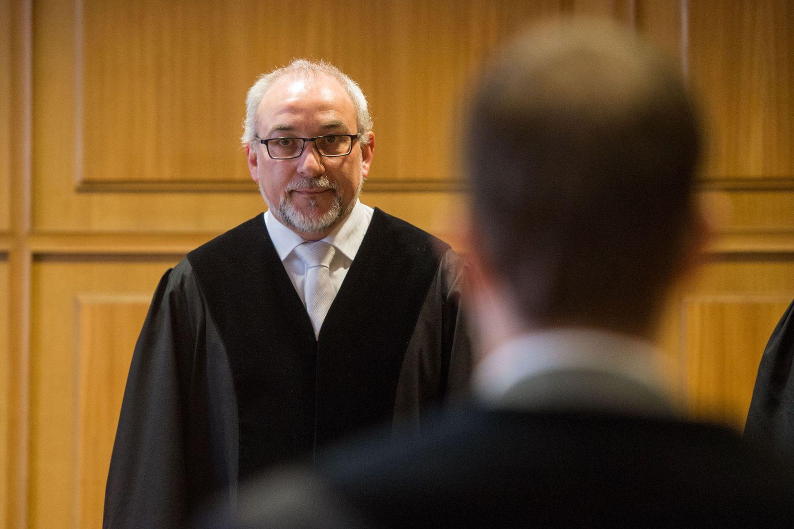 Richter Roland Kleinschroth