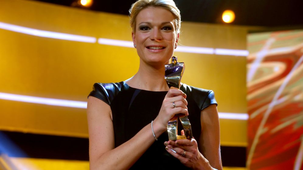 Wahl zum Sportler des Jahres: Kein Charisma, kein Titel