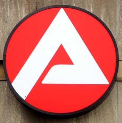 Bundesagentur für Arbeit. Allein das Redesign des Logos kostete rund 100.000 Euro