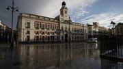 Auswärtiges Amt warnt vor Reisen nach Madrid
