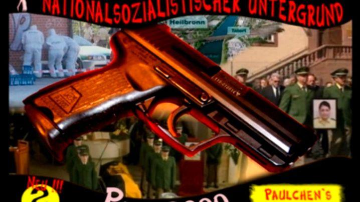 Bekennervideo: Paulchen Panther und Propaganda