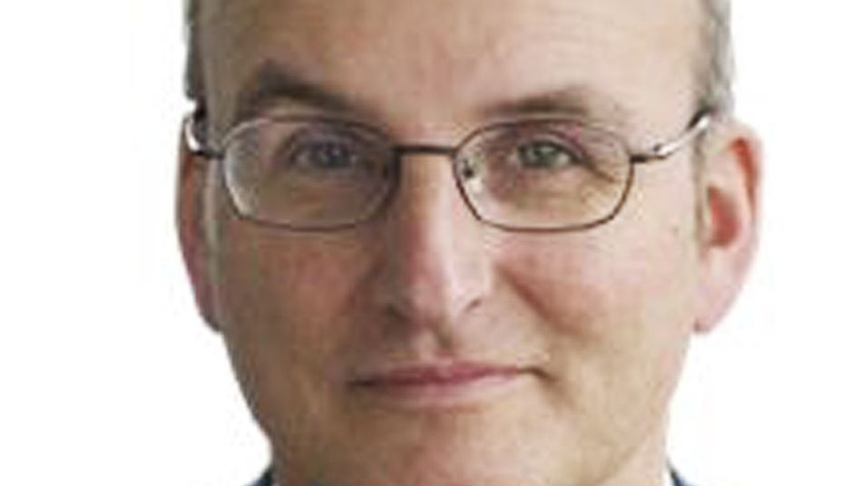 Manager Ernst von Freyberg: Neuer Chef von Gottes Bank